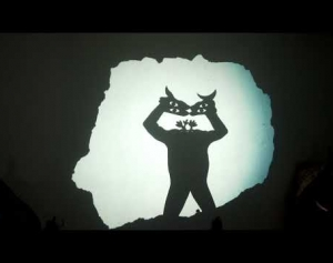 The Sound of Shadows: Entrée