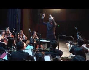 Lake Honghu In Concert -Melbourne Recital Centre