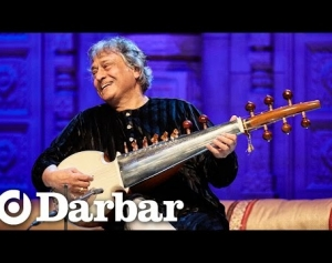 Ustad Amjad Ali Khan | Raag Mian ki Malhar | Music of India