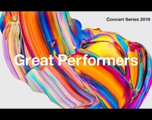 Melbourne Recital Centre's Great Performers 2019 Concert Series