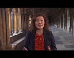 BBC Look East, The Sixteen's An Immortal Legacy concert at Norwich Cathedral