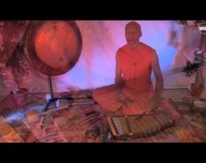 Laraaji Boiler Room London - Deep Listening Session
