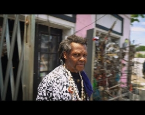 Lonnie Holley - Sometimes I Wanna Dance (Official Video)