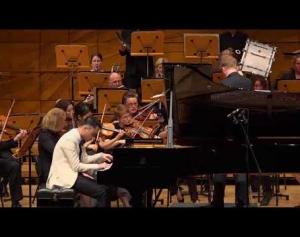 Rachmaninoff Piano Concerto No 2 Ending
