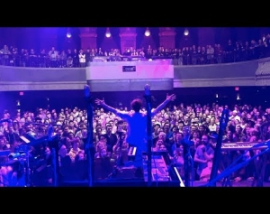 Jacob Collier - DJESSE World Tour: Recap