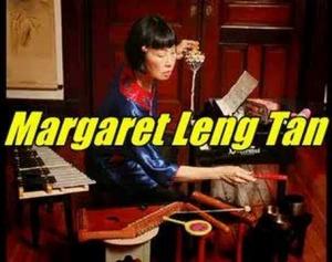Margaret Leng Tan performs Eleanor Rigby on toy piano