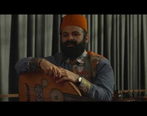 Permission to Evaporate: Joseph Tawadros on the stories behind his music