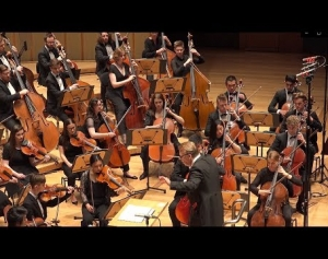 Shostakovich | The University of Melbourne Symphony Orchestra
