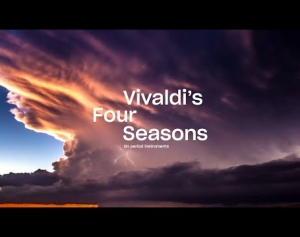 Australian Brandenburg Orchestra | 2019 Vivaldi's Four Seasons