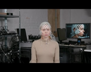 Holly Herndon - Eternal (Official Video)
